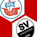 Liveticker   Hansa Rostock - SV Sandhausen 0:0   10. Spieltag   2. Bundesliga 2021/22