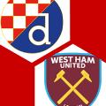Spielschema | Dinamo Zagreb - West Ham United 0:2 | Gruppenphase, 1. Spieltag | Europa League 2021/22