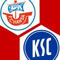 Karlsruhes Jung beraubt Hansa Rostock aller Hoffnung