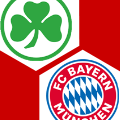 Liveticker | SpVgg Greuther Fürth - Bayern München 0:1 | 6. Spieltag | Bundesliga 2021/22