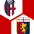 Liveticker | FC Bologna - CFC Genua 1893 0:0 | 5. Spieltag | Serie A 2021/22