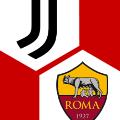 Juventus Turin siegt knapp gegen die AS Rom