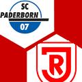 Nach Regensburger Blitzstart: Duell in Paderborn endet remis