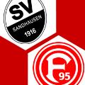 Liveticker   SV Sandhausen - Fortuna Düsseldorf 0:0   1. Spieltag   2. Bundesliga 2021/22