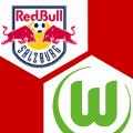 Spielschema | RB Salzburg - VfL Wolfsburg 3:1 | Vorrunde, 3. Spieltag | Champions League 2021/22