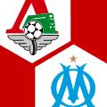 Liveticker | Lokomotive Moskau - Olympique Marseille 0:0 | Gruppenphase, 1. Spieltag | Europa League 2021/22