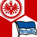 Liveticker | Eintracht Frankfurt - Hertha BSC 0:0 | 8. Spieltag | Bundesliga 2021/22