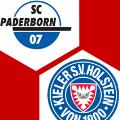 Liveticker | SC Paderborn 07 - Holstein Kiel 0:0 | 8. Spieltag | 2. Bundesliga 2021/22