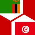 Liveticker   Sambia - Tunesien 0:1   Gruppenrunde 2. Spieltag   WM-Qualifikation Afrika 2019/21