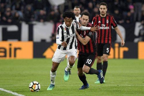 Juve-Milan, lo Stadium è una sentenza per i rossoneri