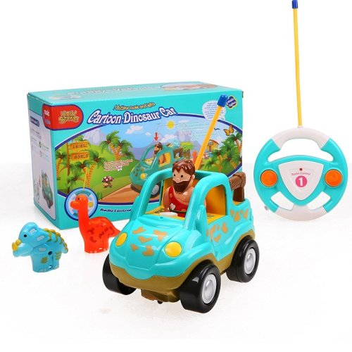 Best Toy Cars For Toddlers 2021 | KidsDimension