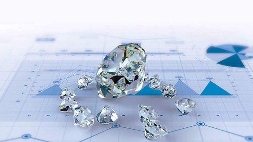 Giá kim cương: So sánh và Tham khảo bảng giá kim cương