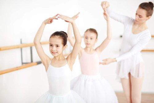 Ballett für Kinder und Jugendliche in Frankfurt