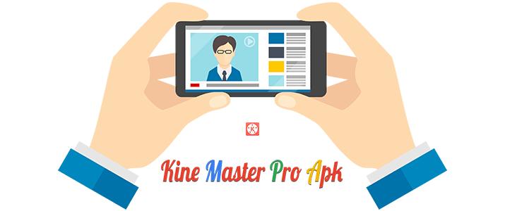 Kinemaster Pro Mod Apk Download (Unlocked & Premium) - cover
