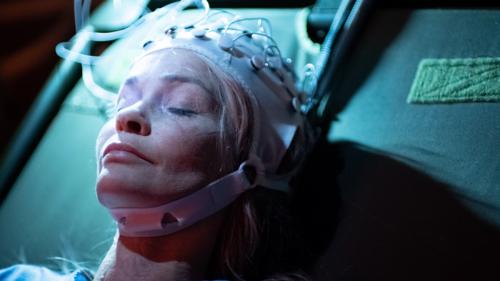 Neil Blomkamp returns to horror sci-fi roots with Demonic trailer