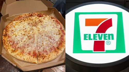 Last Call: When God steals your pizza, 7-Eleven is there in your hour of need