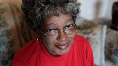 Rosa Parks Got the Glory. Claudette Colvin Just Wants Her Record Expunged