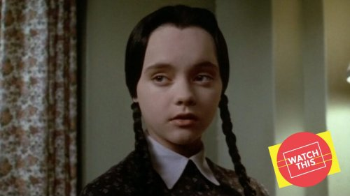 Addams Family Values turns Wednesday Addams into a lovable outcast