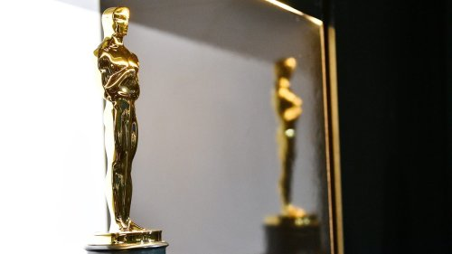 The 2021 Oscars will be held at both L.A.'s Union Station and Dolby Theatre