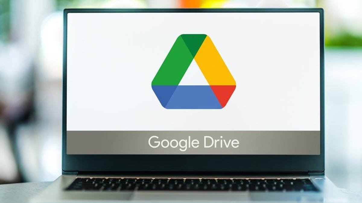 All the Features Worth Knowing About in the New Google Drive for Windows and Mac