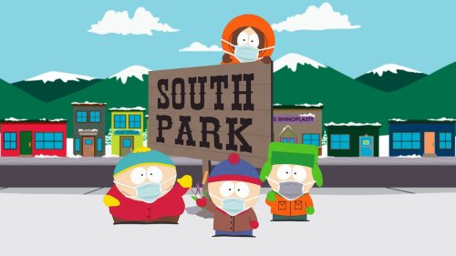 """South Park is Q-ing up for its next hour-long """"Vaccination Special"""""""