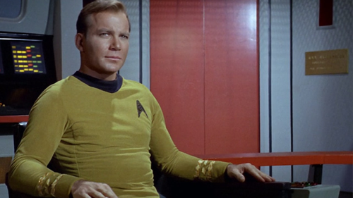 The Star Trek Episodes That Define Captain Kirk