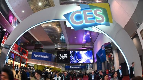 CES 2022 - cover