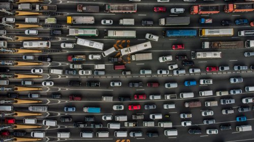 How Driverless Cars Could Lead to More Pollution