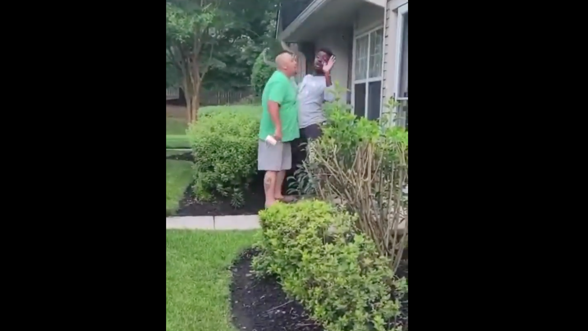 New Jersey Man Faced Protests and Arrest After Racist Rant Against Black Neighbor