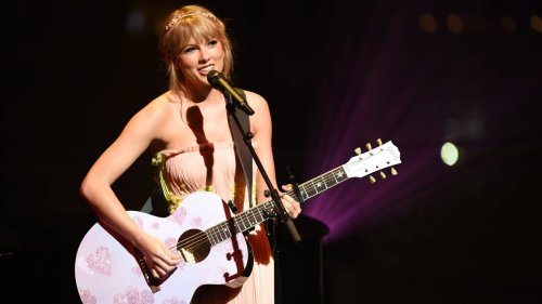 Taylor Swift's indie squad adds Dr. Dog's Eric Slick