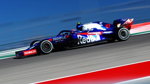 American Grand Prix: Things Are About to Get Rough in Austin