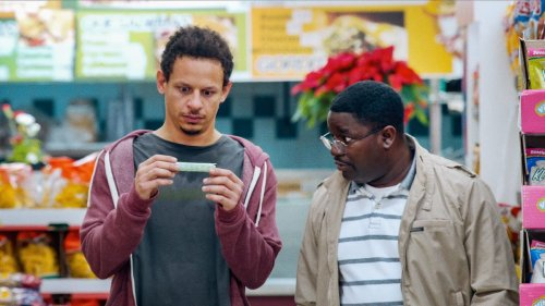 Eric André brings his pranks to the movies with the funny Bad Trip
