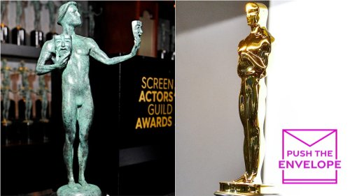 Does winning the SAG Award give you a better chance at an Oscar?