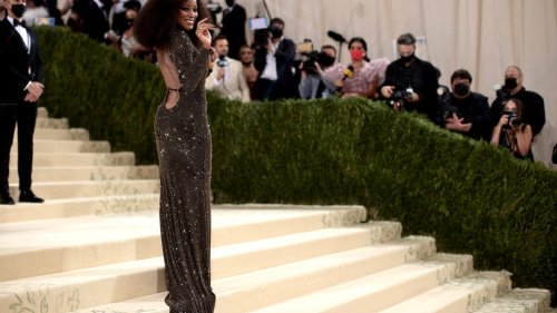 The Met Gala Was Back Last Night, and Better Than Ever