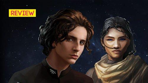 Dune: Imperium: The Kotaku Review