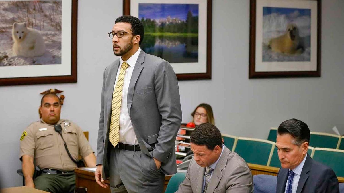 Former NFL Player Kellen Winslow II sentenced to 14 years in prison