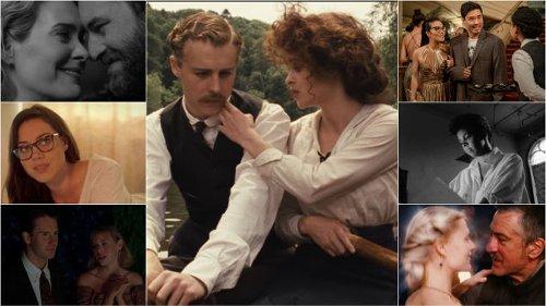 The best romance movies on Netflix