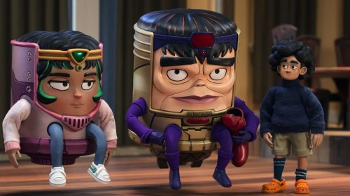 M.O.D.O.K. review: An excellent supervillain sitcom