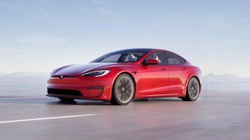 Tesla Sues For Defamation Over Social Media Posts