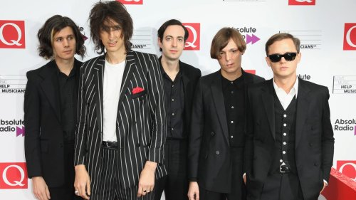 The Horrors' latest reinvention is ready for 2021's Downward Spiral