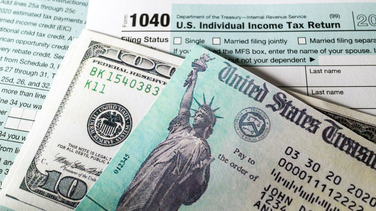 How to Claim Your Check as an Adult Dependent