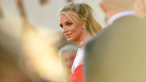 Britney Spears Will Ask the Court to Remove Her Father From Conservatorship, Finally