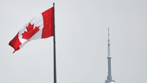 Canada Fines 2 Idiots $20,000 for Faking Their Vaccine Status