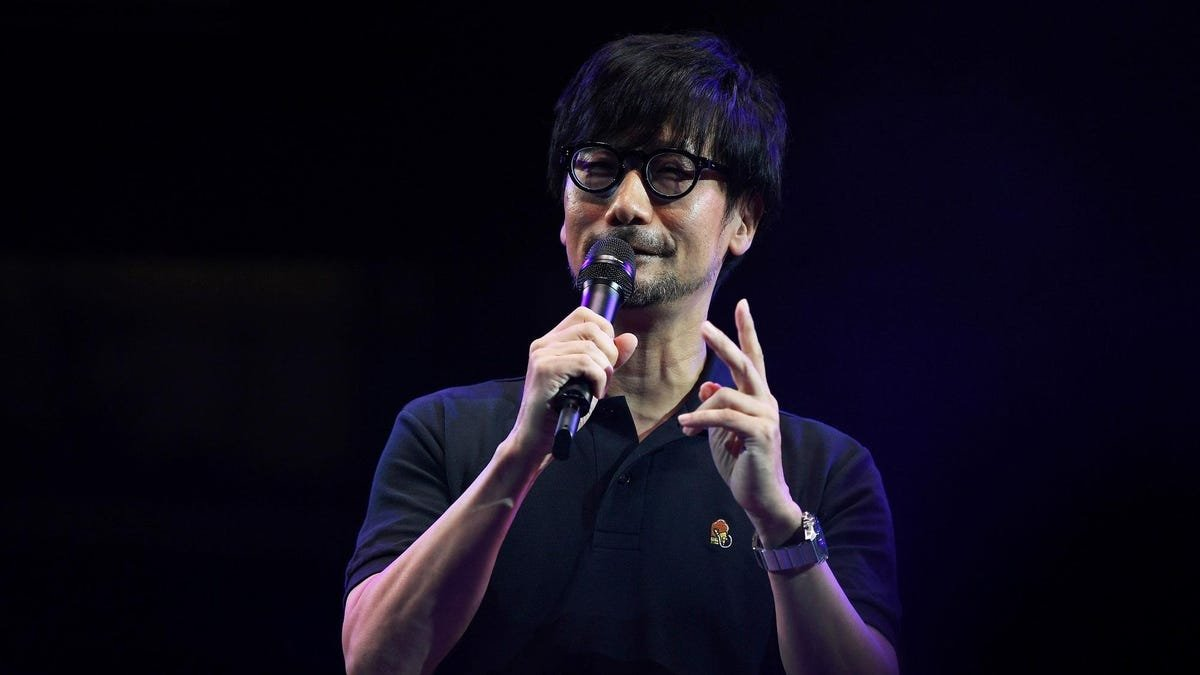 New Hideo Kojima Silent Hills Conspiracy Theory Ends With Tears - cover