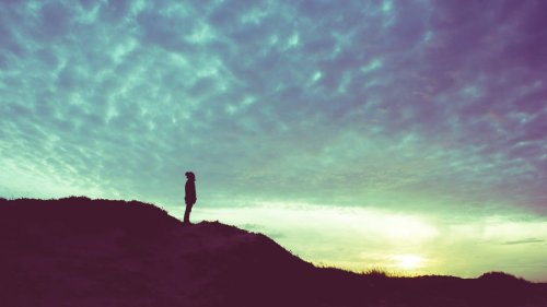 Why You Need Alone Time