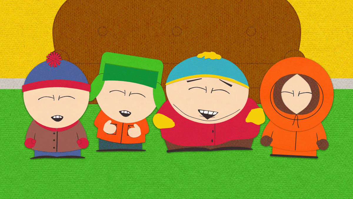 South Park revitalized its relevance by revisiting its roots
