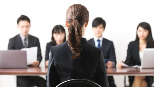 How to Land The Perfect Job