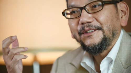 Hideaki Anno Is Not Remaking A Famous Anime, Says Studio