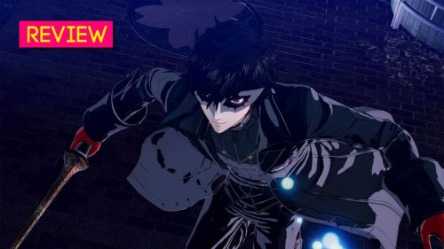 Persona 5 Strikers: The Kotaku Review