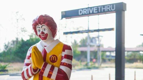 This McDonald's is paying applicants $50 just to show up for an interview